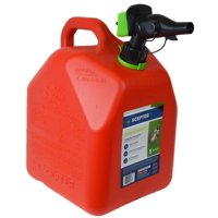 Scepter 5 Gallon SmartControl Gas Can, FR1G501, Red