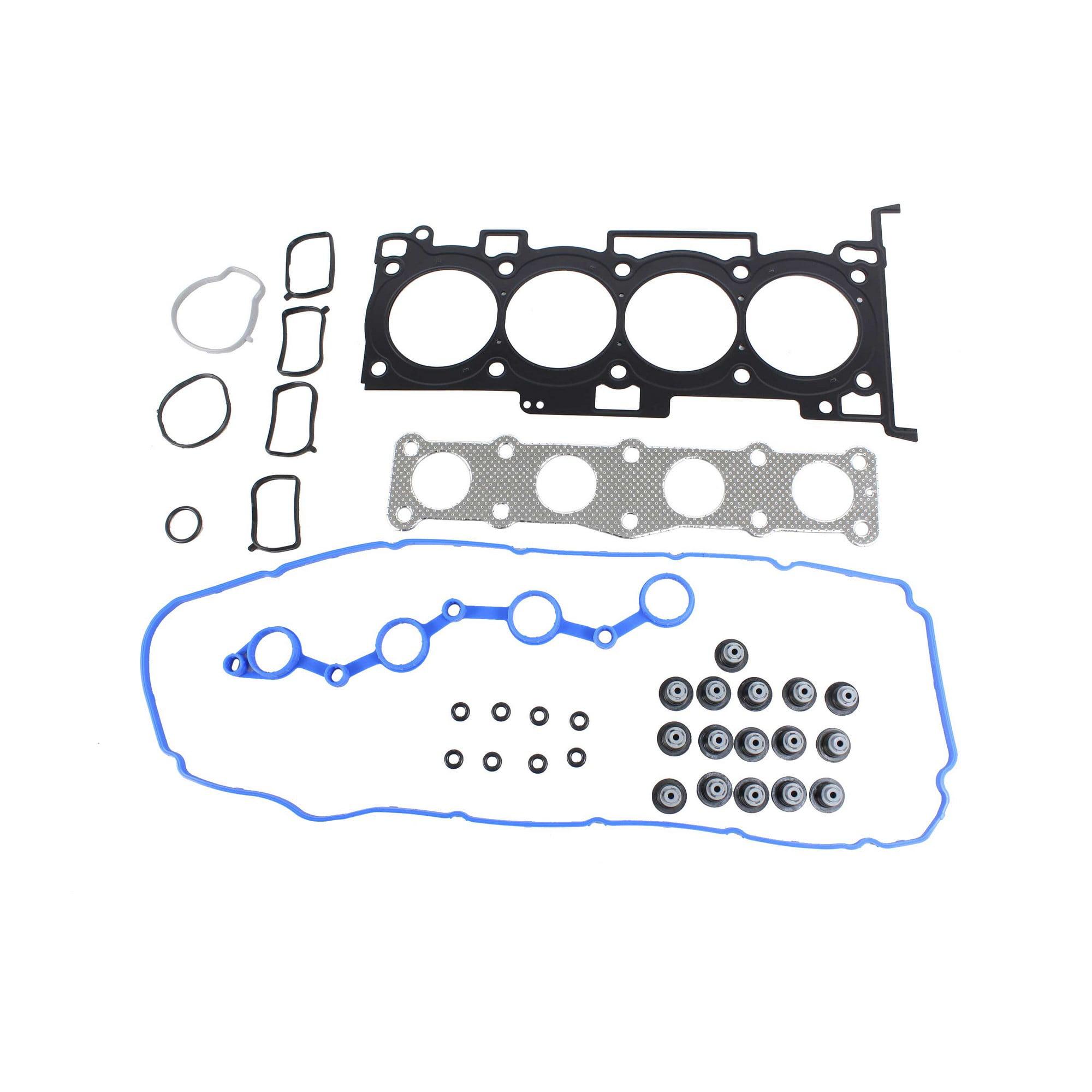 DNJ HGS181 MLS Head Gasket Set For 09-13 Hyundai Kia 2.4L L4 DOHC 16v
