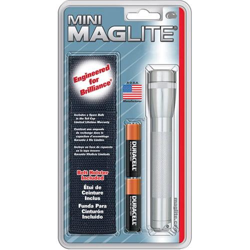MAG Instrument AA Mini Maglite Flashlight Holster Pack