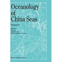 Oceanology of China Seas : Volume 2