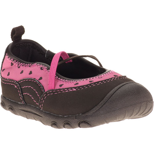 Child of Mine by Carters Baby Girls' Hailey Mary Jane Shoes