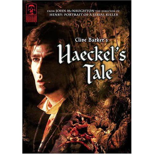 Masters Of Horror: John Mcnaughton - Haeckel's Tale (Widescreen)