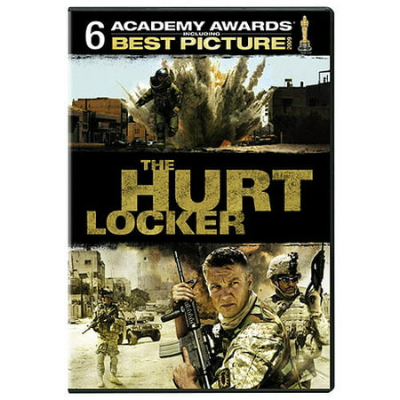 The Hurt Locker (With INSTAWATCH)