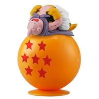 Dragon Ball Super Nokari Ride On Mini Figure Collection - Majin Buu