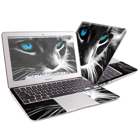 Mightyskins Protective Skin Decal Cover for Apple MacBook Air 13