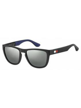 Tommy Hilfiger TH Th1557 Sunglasses 0003 Matte Black
