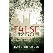 False Tongues - eBook
