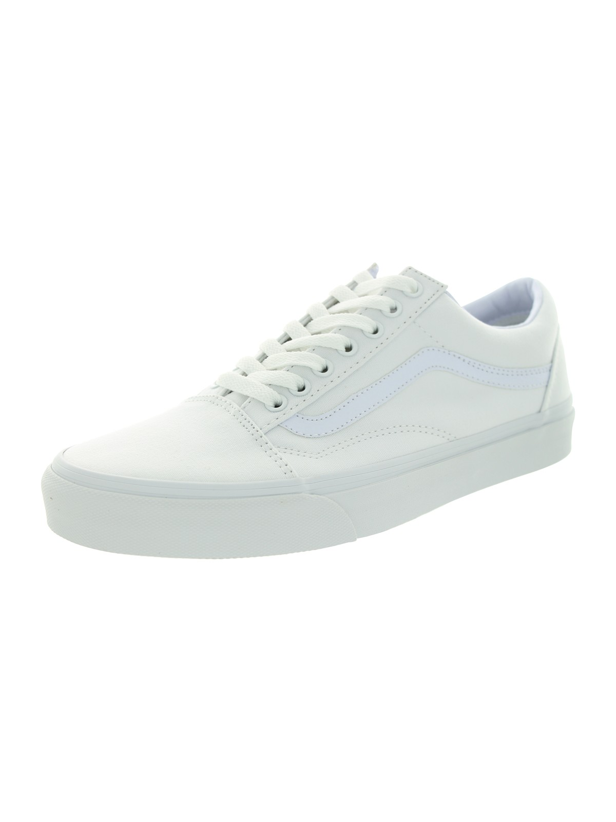 Vans Mens Canvas Casual Skate Shoes