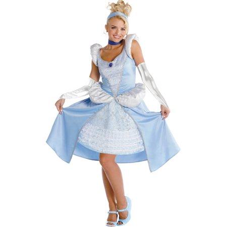 Disney Princess Cinderella Child Halloween Costume - Kids Disney Princess Costumes