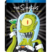 The Simpsons: The Complete Fourteenth Season (Blu-ray) by NEWS CORPORATION