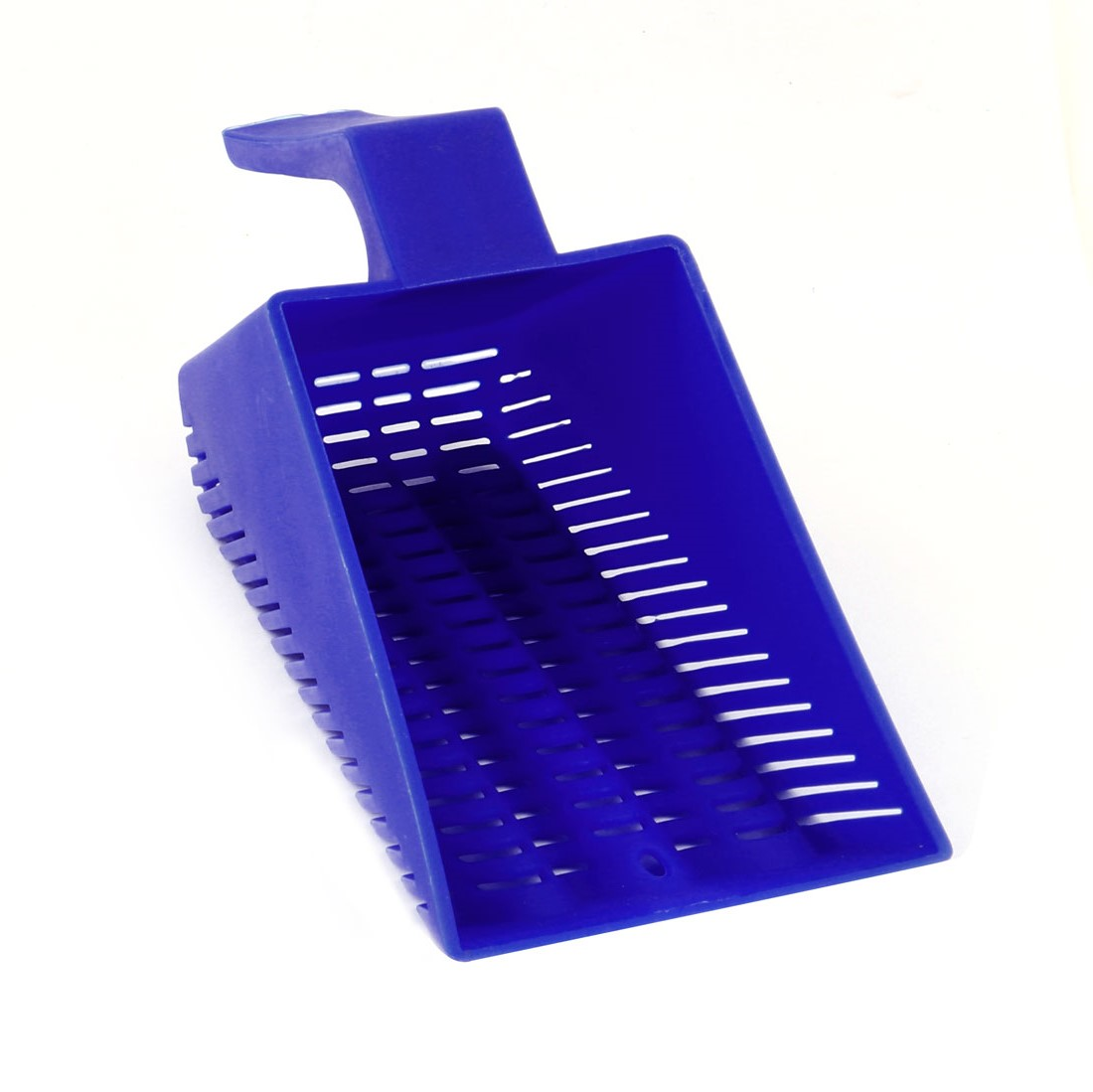 Unique Bargains, Deep Cat Litter Scoop, Blue