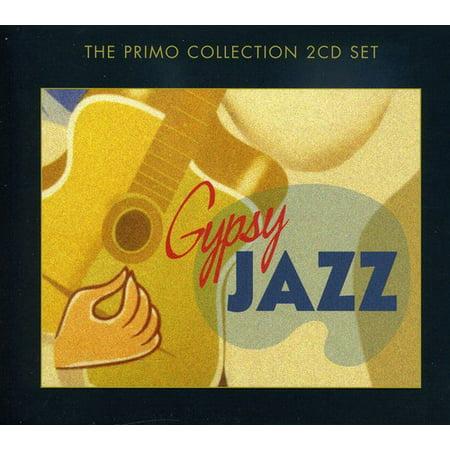 Gypsy Jazz / Various (CD)