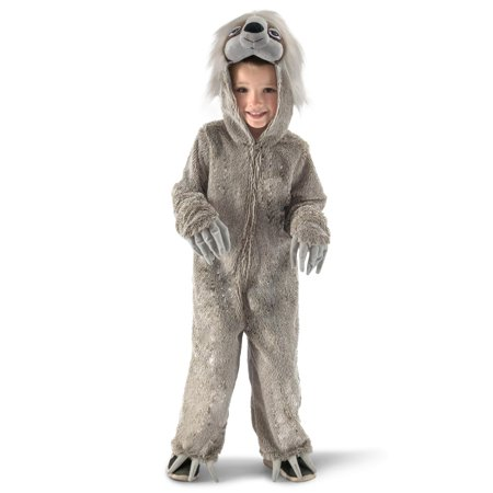 Swift the Sloth Child Costume
