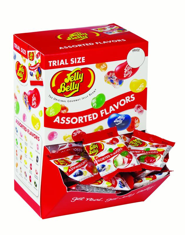 Jelly Belly Assorted Flavors J...