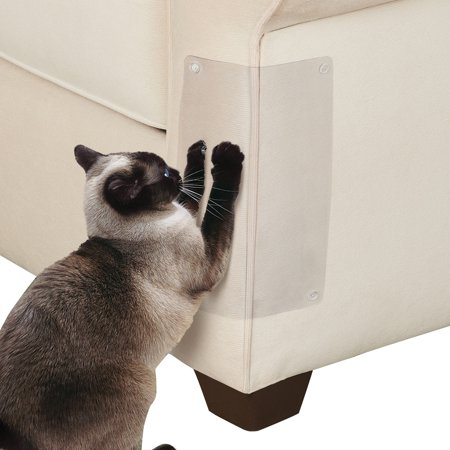 Cat Scratching Shield Furniture Protectors And Home Solutions For Pet Owners 7 L X 5