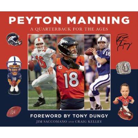 Peyton Manning - Kamisco