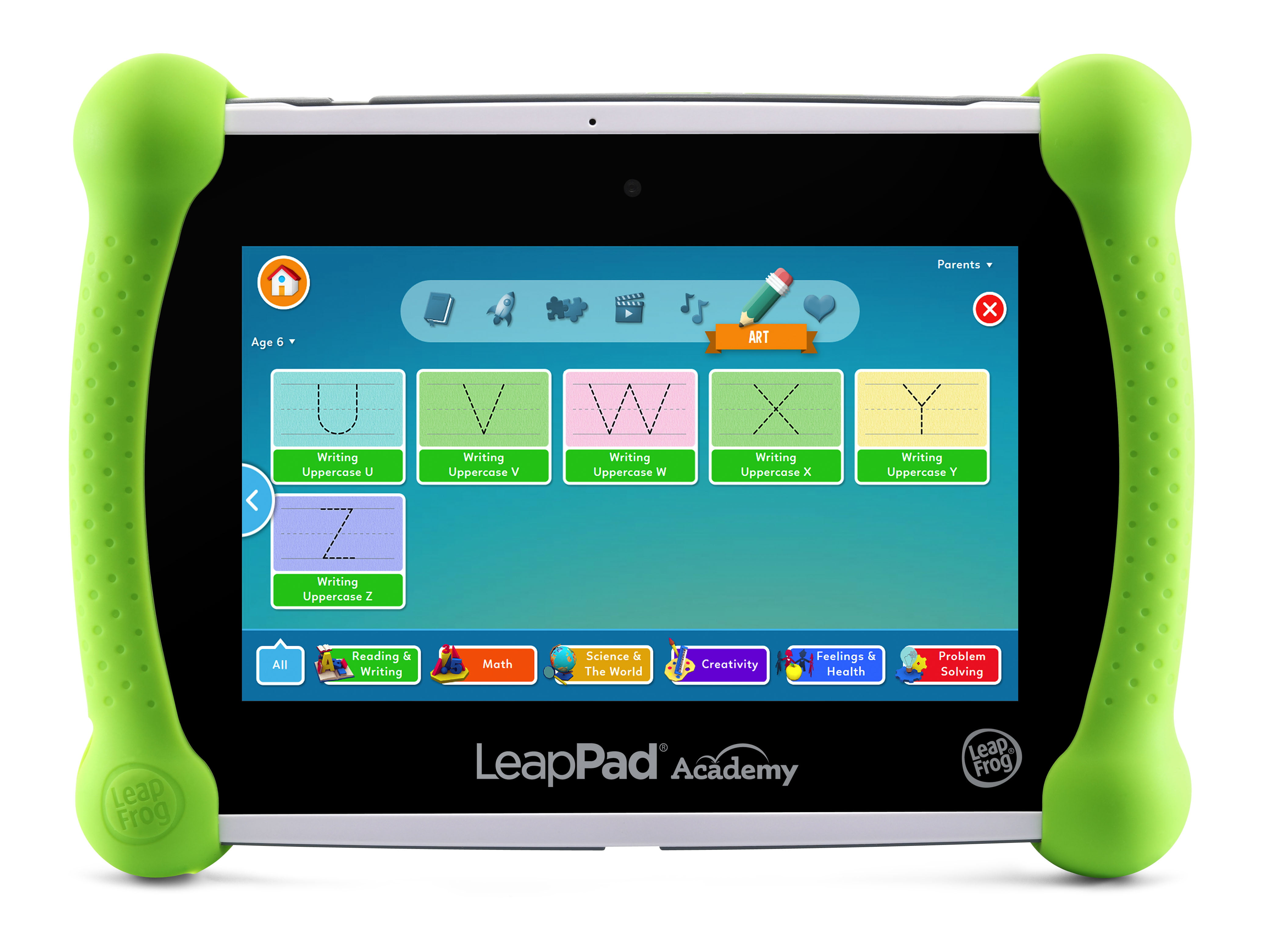 NEW LEAPFROG MY JOB SEARCH AND FIND PUZZLE