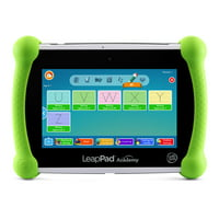 LeapFrog LeapPad Academy Green Kids Tablet with LeapFrog Academy