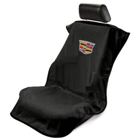 Seatarmour Cadillac Black Seat Armour