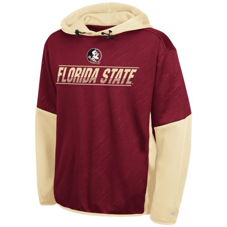 Youth FSU Florida State University Hoodie Pullover Performance Fleece