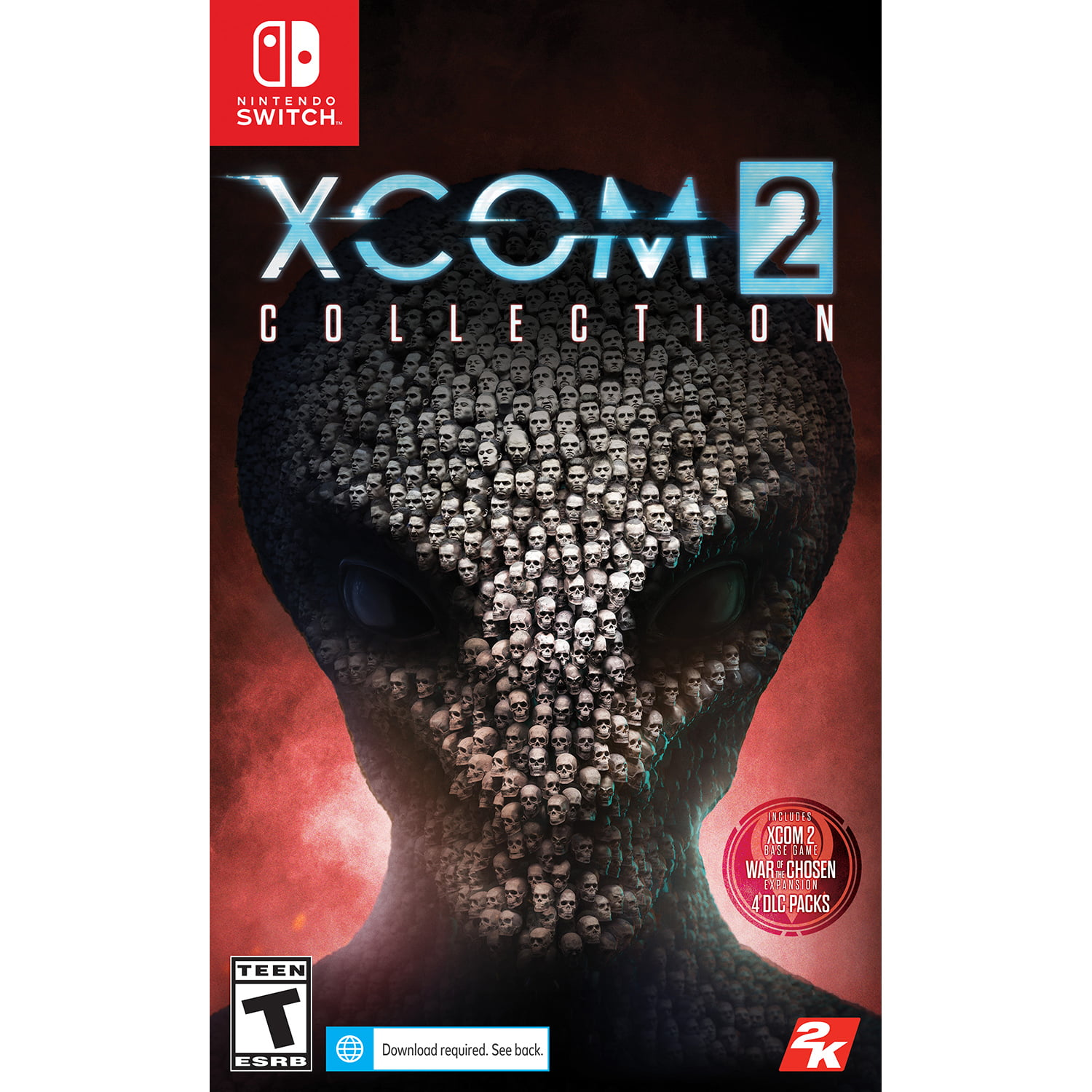 Xcom 2 Collection for Nintendo Switch