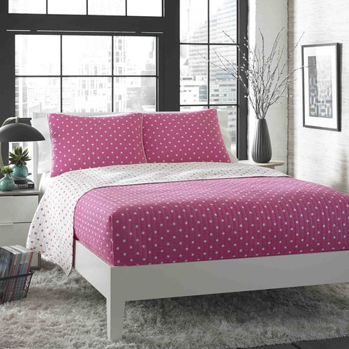 City Scene Do the Dot Quilt Set