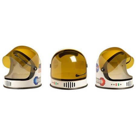 Aeromax Youth Astronaut Helmet With Movable Visor - image 1 de 1