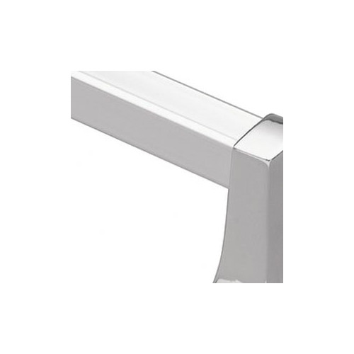 """Moen 23430 30"""" Towel Bar Only from the Donner Stainless Steel Collection by Moen"""