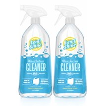 Glass Cleaner: Lemi Shine