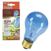 Zilla Day Blue Light Incandescent Bulb