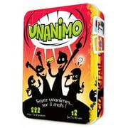 Asmodee : Unanimo (French game)