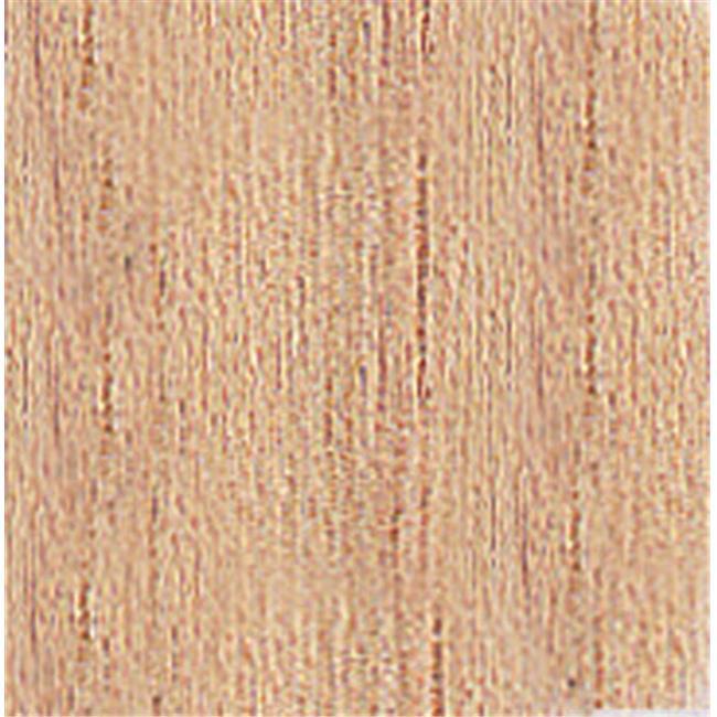 Doellken Et078 Ahk Wood - Nonglued For Automatic Edgebanders - Hickory