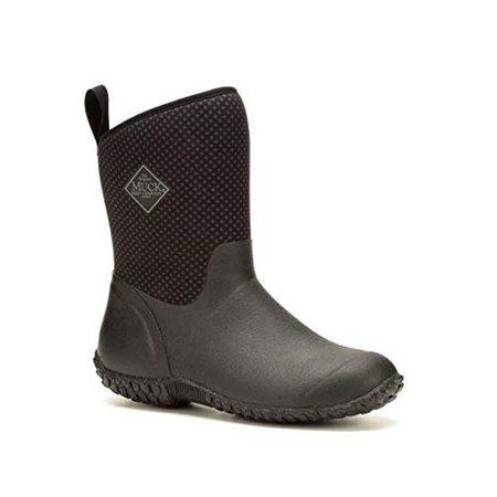 Muck Womens Muckster 2 Mid Boot, Adult (Womens Muck Snow Boots)