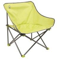 Coleman Kickback Chair, Lime, Nylon