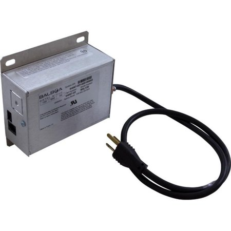 Balboa Water Group 54067-02 Simplex System 120V