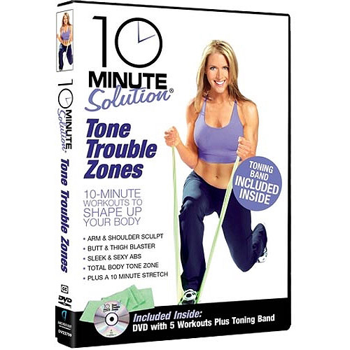 10 Minute Solution: Tone Trouble Zones (Full Frame)