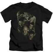 grimm wesen little boys shirt