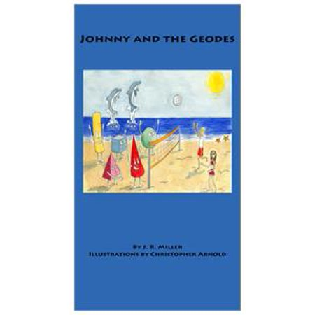 Buy Geodes (Johnny and the Geodes - eBook)