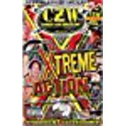 CZW Combat Zone Wrestling: Xtreme Action by