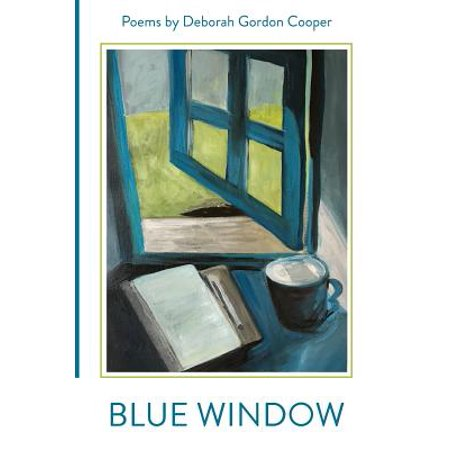 Nicholas Gordon Halloween Poem (Blue Window : Poems by Deborah Gordon)
