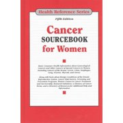 Cancer Sourcebook for Women
