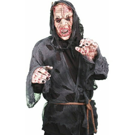 Adult Easy Executioner Costume - Cheap Easy Adult Costumes