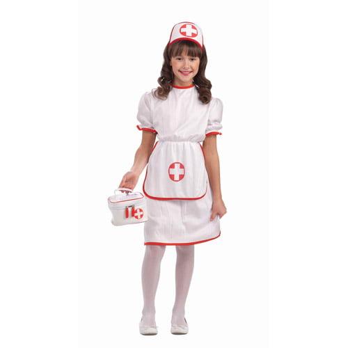 Nurse Girls Halloween Costume
