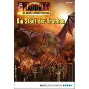 Maddrax 495 - Science-Fiction-Serie - eBook