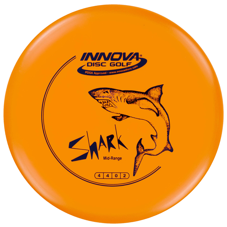 Innova Disc Golf DX Shark Mid-Range Disc