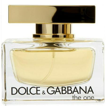 Dolce & Gabbana The One Eau de Parfum for Women, 1.6 Oz