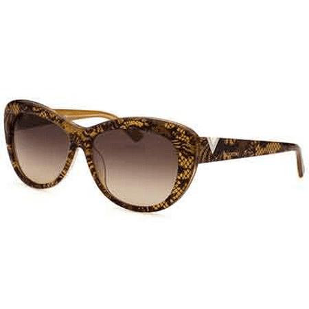 Valentino-V628-S-712-Gold-Pearl-Cateye-Sunglasses