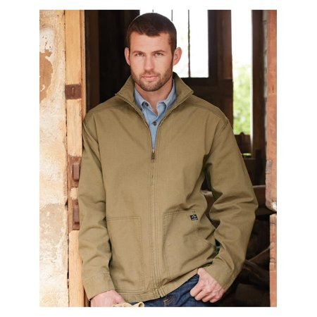"DRI DUCK Trail Canyon Clothâ""¢ Unlined Canvas"
