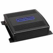 PowerBass ASA3 200.2 2-Channel Amplifier, Black