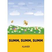 Summ, summ, summ - eBook